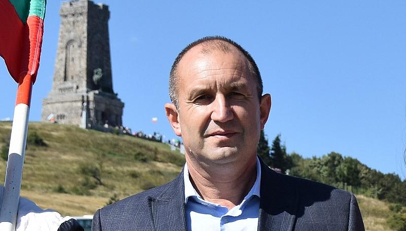 Похитителите на българската история нямат място в бъдещето. Преди 85