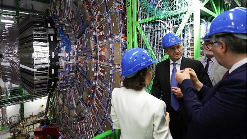 Президентът Румен Радев настоя в България да бъде изграден умален