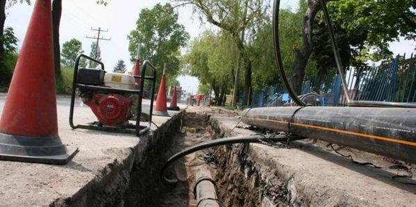 """Снимка: """"Софийска вода"""" временно ще прекъсне водоснабдяването в част от жк. """"Люлин"""" 10"""