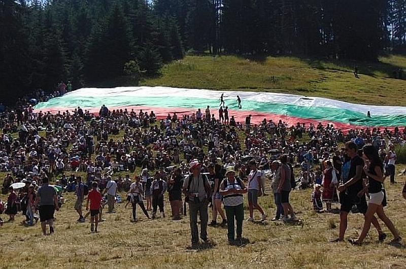 Над 200 000 посетители са преминали през Роженския събор в