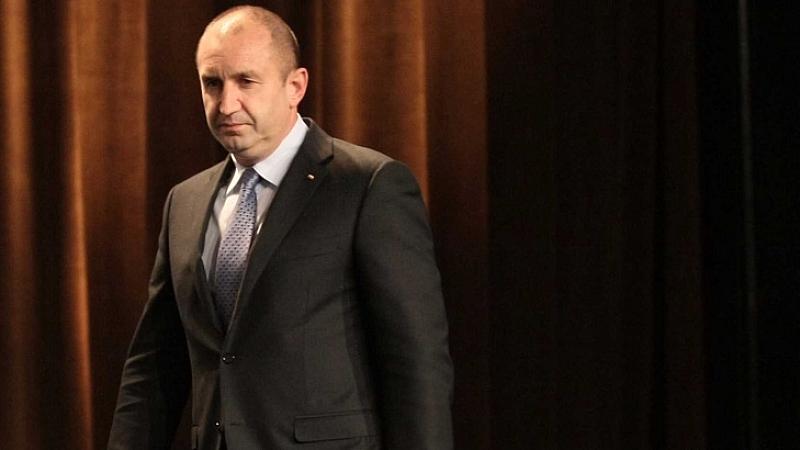 Президентът Румен Радев е на официално посещение в Йордания по