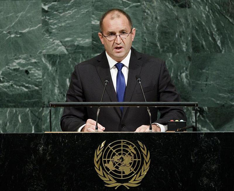 България ще продължи да бъде част от усилията на ООН