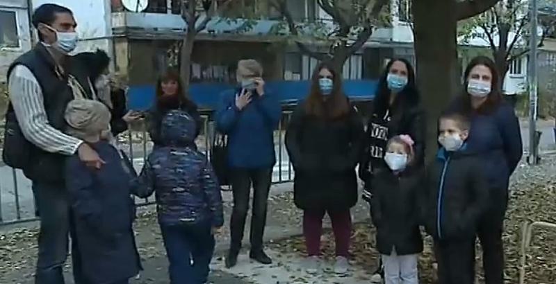 Снимка: СГС не даде ход на делото за мръсния въздух в София