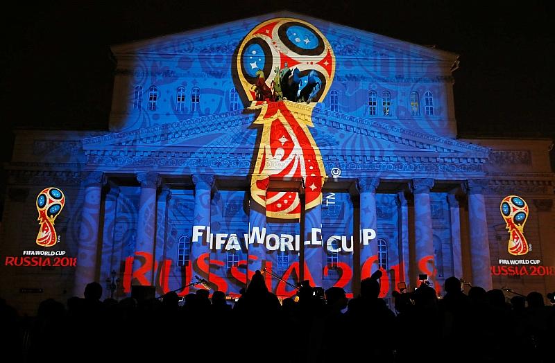 Световното първенство по футбол в Русия тече с пълна сила,