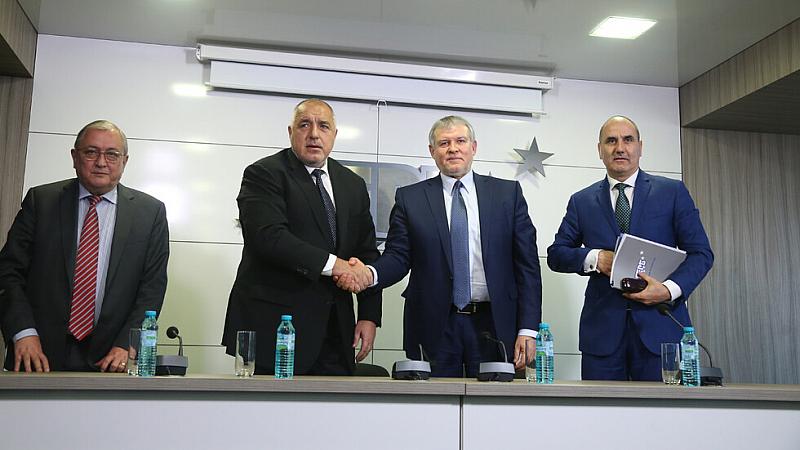 Неочаквано Владимир Кисьов се оттегли, след като миналата седмица беше