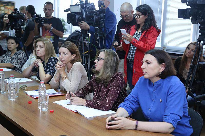 Окончателното решение на СЕМ за БНР се отлага. Съветът ще