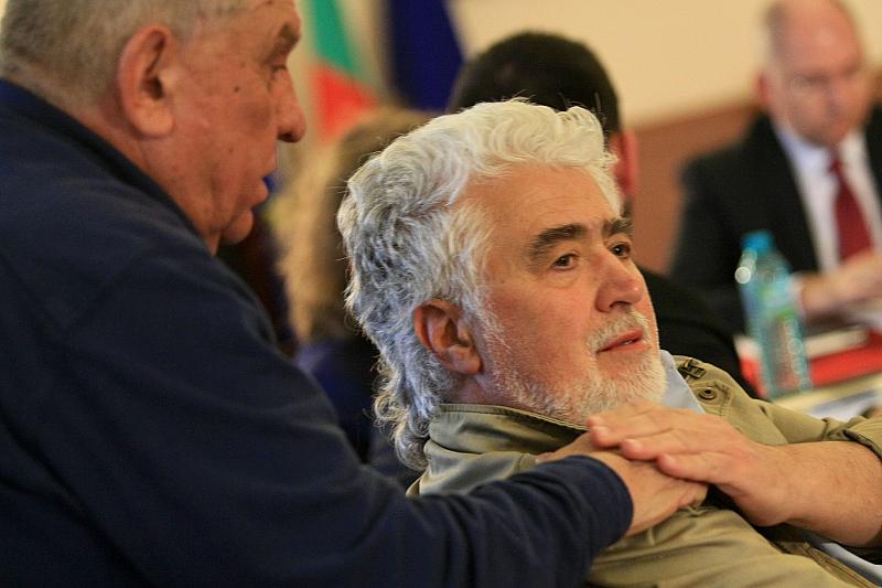 """""""Процесът за интеграция на ромите е навлязъл в критична фаза,"""