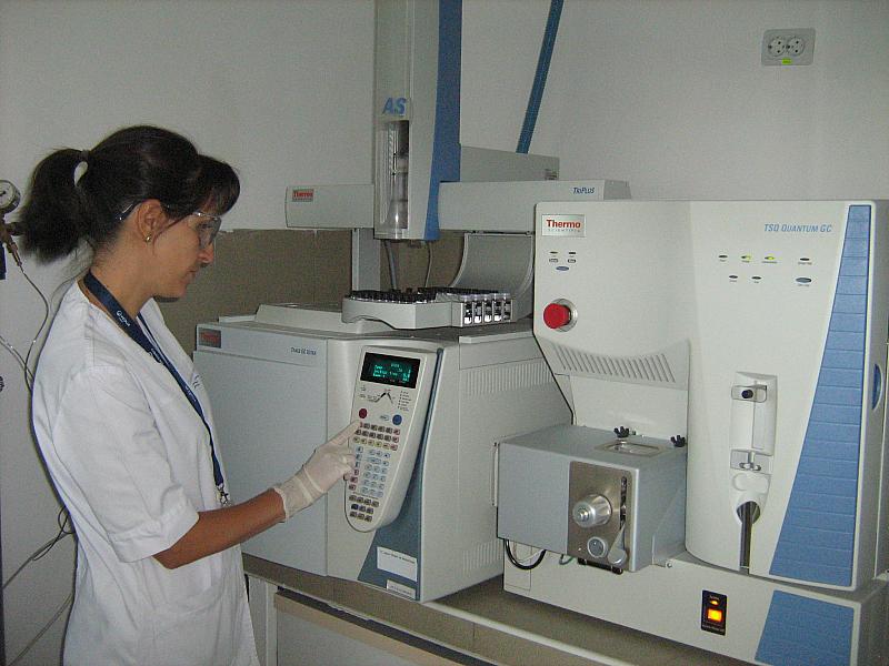 Лабораторно-изпитвателният комплекс на ВиК дружеството вече може да дава официално