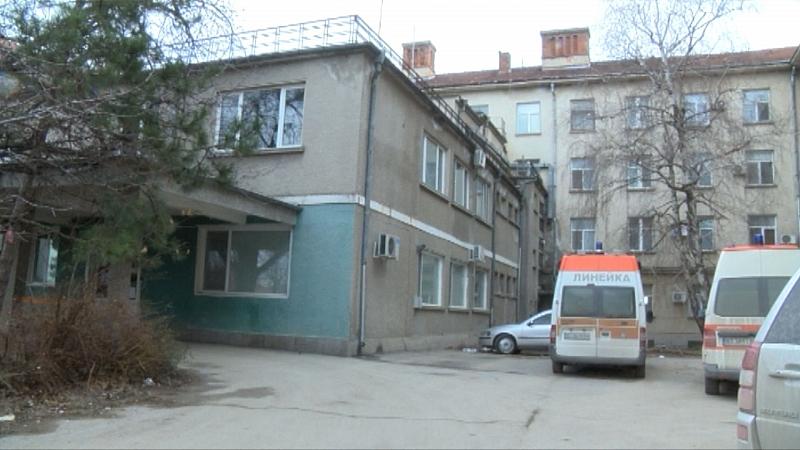 Спешният екип на болницата в Горна Оряховица обмисля колективна оставка.