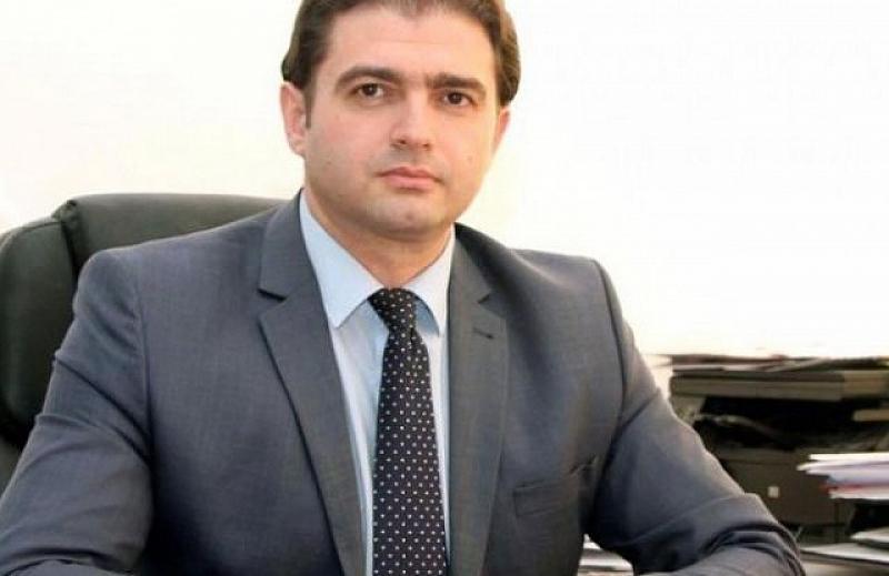 Повдигнаха обвинение на кмета на Стрелча Стойно Чачов. Той ще