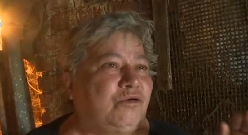 Стоянка Митева от ямболското село Безмер категорично отказва да умъртви