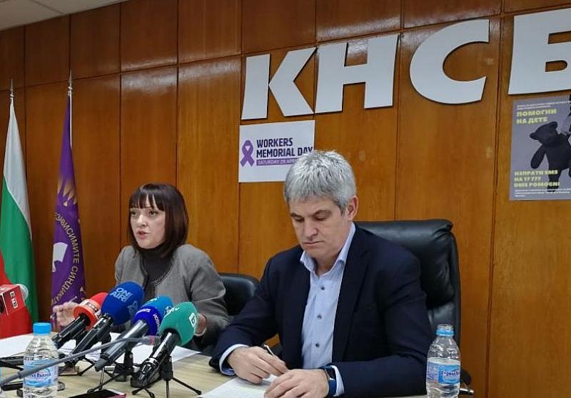 Снимка: Вдигат заплатите в градския транспорт в София