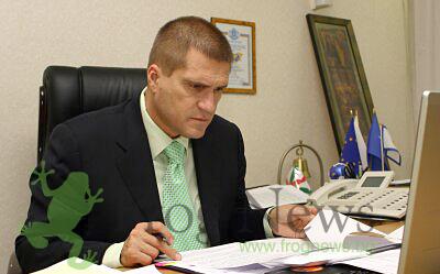 министър цонев