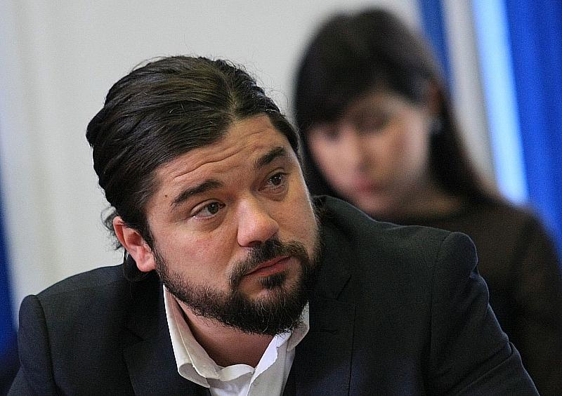 Политологът Страхил Делийски смята, че оставката на земеделския министър Румен