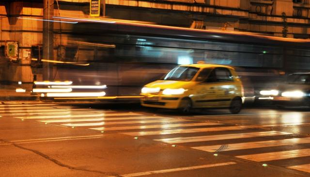 Блъснаха дете на пешеходна пътека в Благоевград. Пътният инцидент е