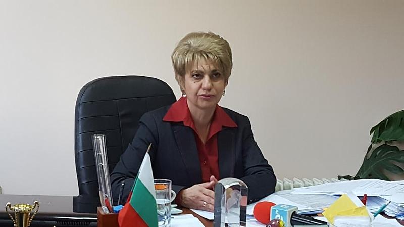 """Новият шеф на """"Булгартрансгаз"""" е Таня Захариева, реши УправителнияТова ще"""