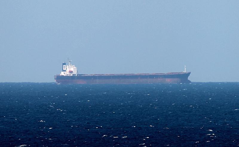Снимка: Върнаха либийския танкер в Бургаския залив