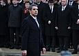 """Президентът Плевнелиев напусна """"Дондуков""""2"""