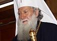 Патриарх Неофит към Радев: Бог ви възлага огромна отговорност