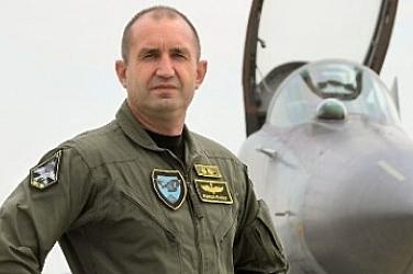 генерал Радев