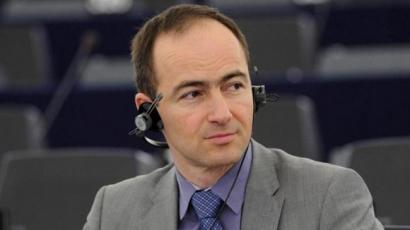 Андрей Ковачев към евросоциалистите: Гордеете ли се със Станишев?