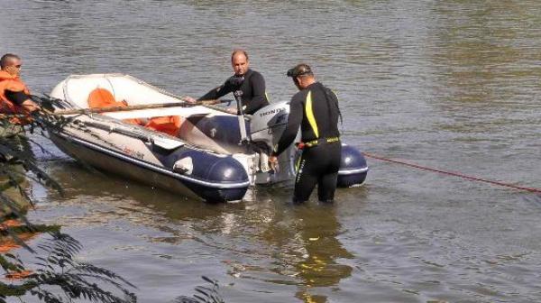 Момче потъна в река Дунав край Силистра