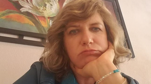 Татяна Кристи: Настръхват косите от опорните точки на Гешев, протести до дупка
