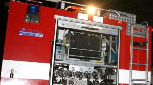 Пожарът край Войводиново още не е загасен
