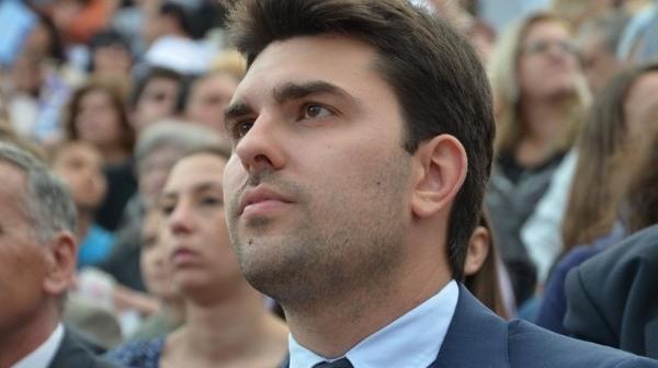 Георгиев: Нямаме проблем с Македония за езика