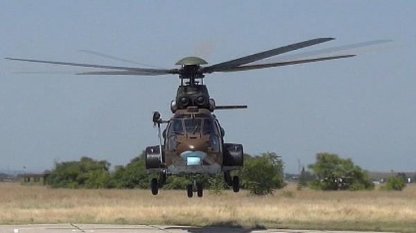 Граждани сигнализират: Хеликоптери често минават на 20 метра над главите ни