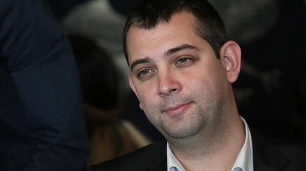 Димитър Делчев: Дясното не е готово да се обедини