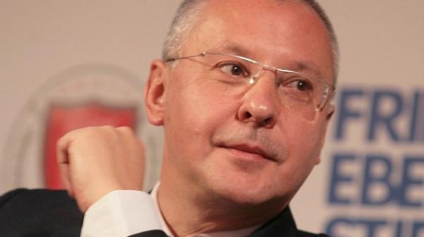 Станишев: България не трябва да приема ултиматуми в ЕС, а да говори на езика на самочувствието