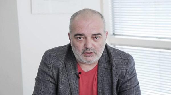 Арман Бабикян за Фрог: Можеш  да намалиш партийната субсидия, когато имаш милиони в банката