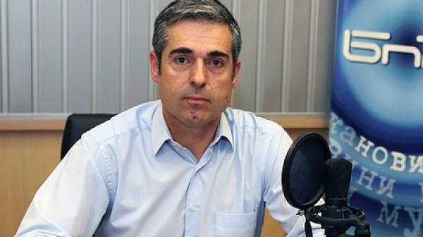 Стефан Манов от ЦИК: Партиите не правят много за доверието на избирателите в изборните резултати