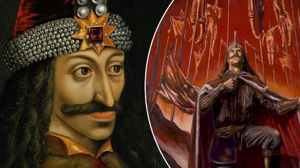 Започват проучвания на резиденцията на граф Дракула в Свищов