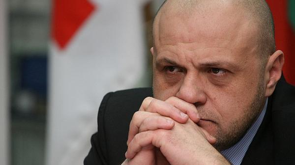 Вицепремиерът Томислав Дончев заговори за оставка?