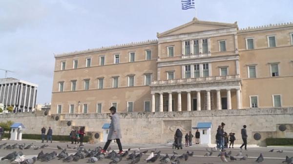 Официално Гърция прие Преспанския договор