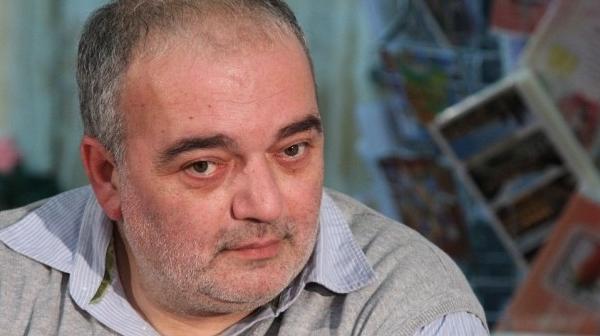 Арман Бабикян: Управлява ни хунта, начело й е сикаджия
