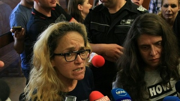 Спецсъдът отстрани Иванчева като кмет на