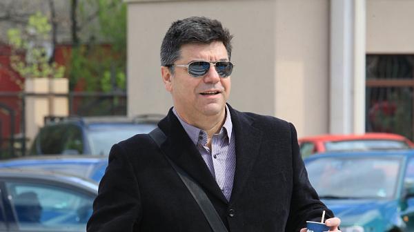 Адвокатът на Дюлгеров  пред Фрог: След инфаркта вече си е вкъщи