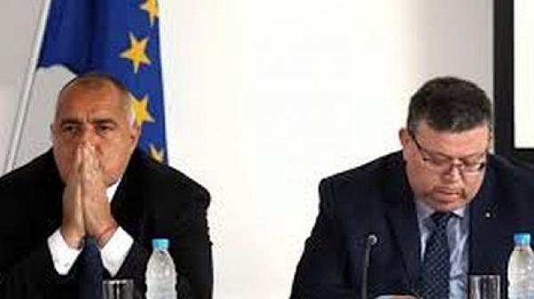 Ще разпитват Борисов за наркотрафиканта в парламента