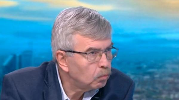 Емил Хърсев: Превръщат банките в полицейски участъци