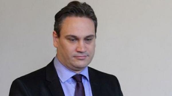 Извиха му веждите! Пламен Георгиев става консул във Валенсия, вместо прокурор