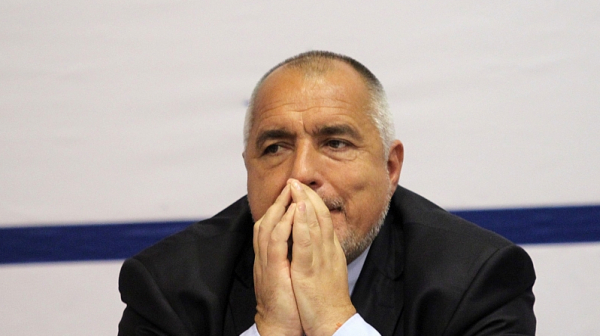 Борисов: Подготвям се за пускането на кормилото на ГЕРБ