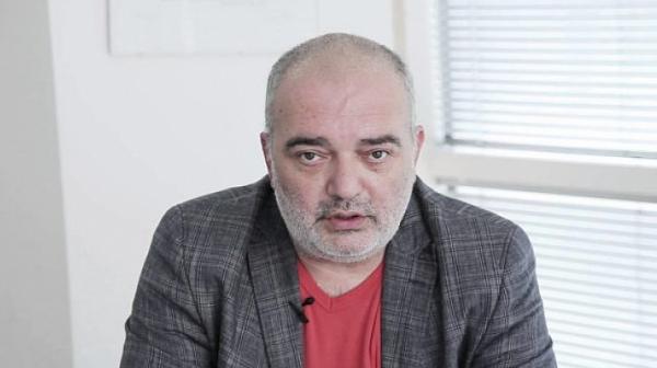Бабикян: Абсурдно е да се чака Борисов да решава съдбата на Цветанов