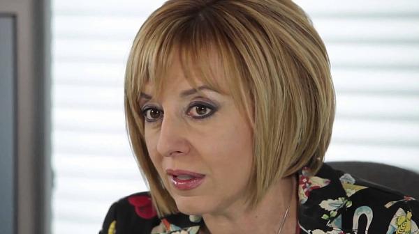 БСП подкрепи Мая Манолова за кмет на София, Калоян Паргов води листата