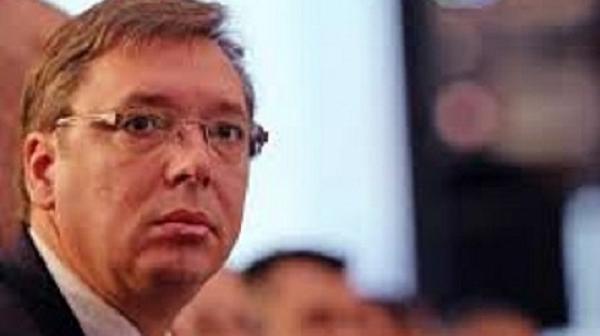 Сръбската опозиция подкрепи протестите срещу президента Вучич