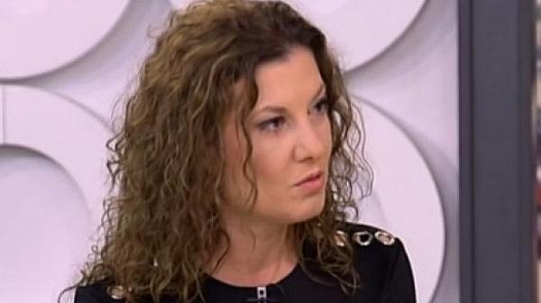 Нова телевизия прекрати договорите на Миролюба Бенатова и Генка Шикерова