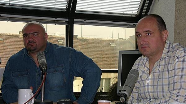 Отложиха делото за конфискацията на имуществото на братя Галеви