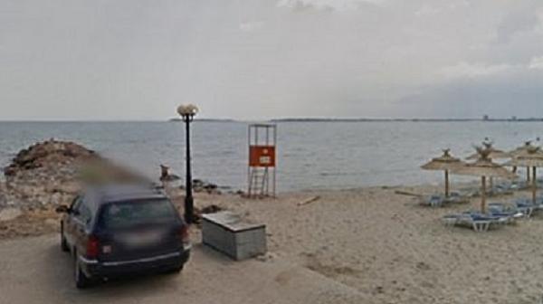 Младеж от известна фамилия се обеси на брега в Свети Влас